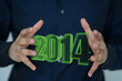 214 green