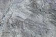 Leinwandbild Motiv texture of a gray stone wall