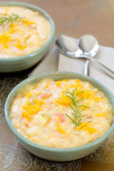 Potato Soup Vertcal