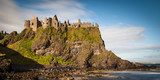 Fototapety Dunluce Castle