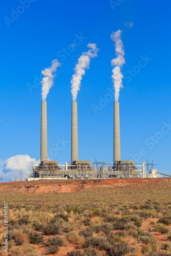 Navajo Power Generating Station AZ