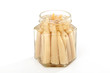 Picled corns
