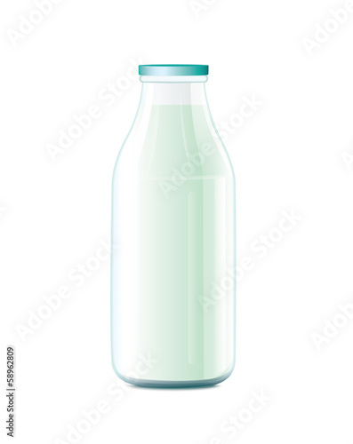 Milk Bottle2