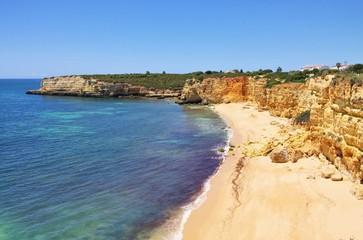 Algarve Strand da Senhora da Rocha 02
