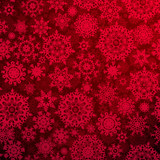 Elegant Christmas Background. EPS 10