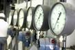 Manometers in the boiler - 58971281