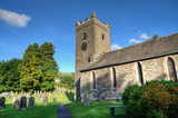 View of Troutbeck Church