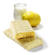 lemon diet bar