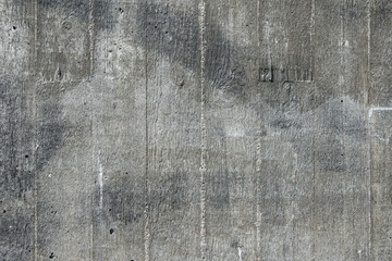 Textured background of concrete wall