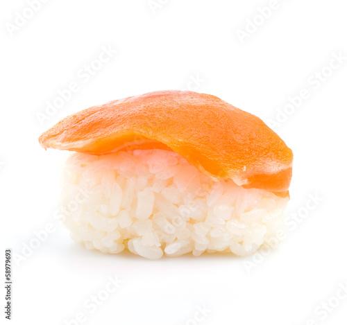 Sushi salmon © siraphol
