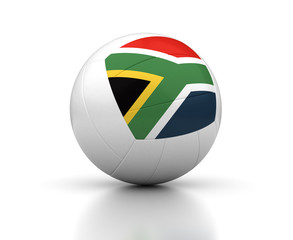 South African Volleyball Team