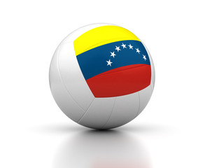 Venezuelan Volleyball Team