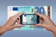 20 Euro Smartphone