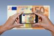 50 Euro Smartphone