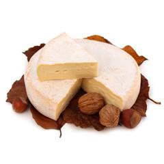 Reblochon de Savoie - french cheese