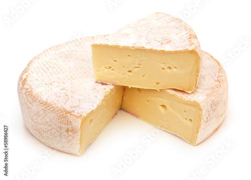 Papiers peints Produit laitier Reblochon de Savoie - french cheese