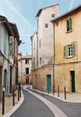 The old Avignon