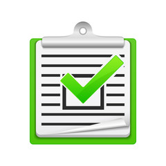 Check List Icon