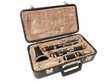 Klarinette im Instrumentenkoffer