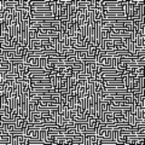 Maze Background