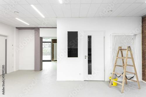 Renovierung  - 58995280