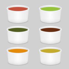 six soup