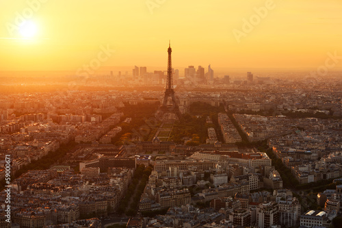 Paris Tour Eiffel - 59000671