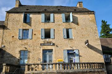 perigord, the picturesque village of Saint Genies