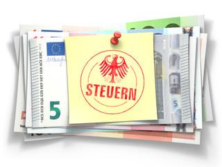 Steuergeld
