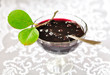 Chokeberry Plum Jam