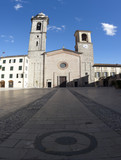 cathedral in babbio