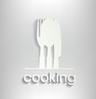 logo cooking