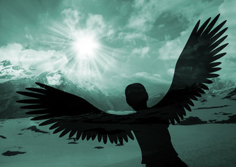 Soar like an eagle