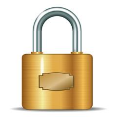 closed padlocks