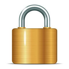 closed padlocks