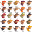 obraz - collection of diff...