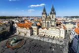 Prague, Czech Republic - 59016025