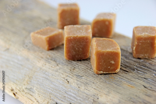 butterscotch karamellbonbons