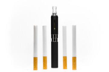 Composizione sigaretta elettronica