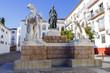������, ������: bullfighter Manuel Rodriguez Sanchez known as Manolete