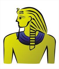 faraón egipcio 2
