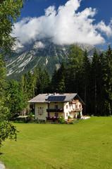 Dachsteingebirge, Österreich