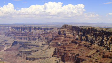 lipan point,  le Grand Canyon, Arizona