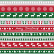 Seamless Christmas background7