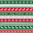 Seamless Christmas background9