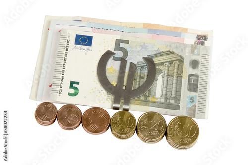 Geldkammer Kleingeld