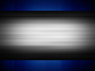 illustration of speed background