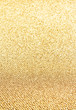 Elegant Gold  background with Glittering magic effect. Golden te