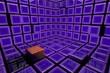 Cube Room 1