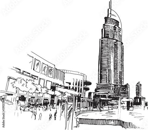 Urban view - 59037485